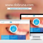 Dobruna.com Website