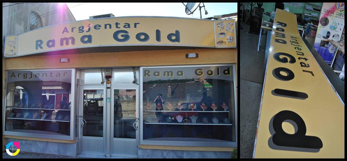 RamaGold Reklam