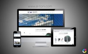 Al-Toni Website