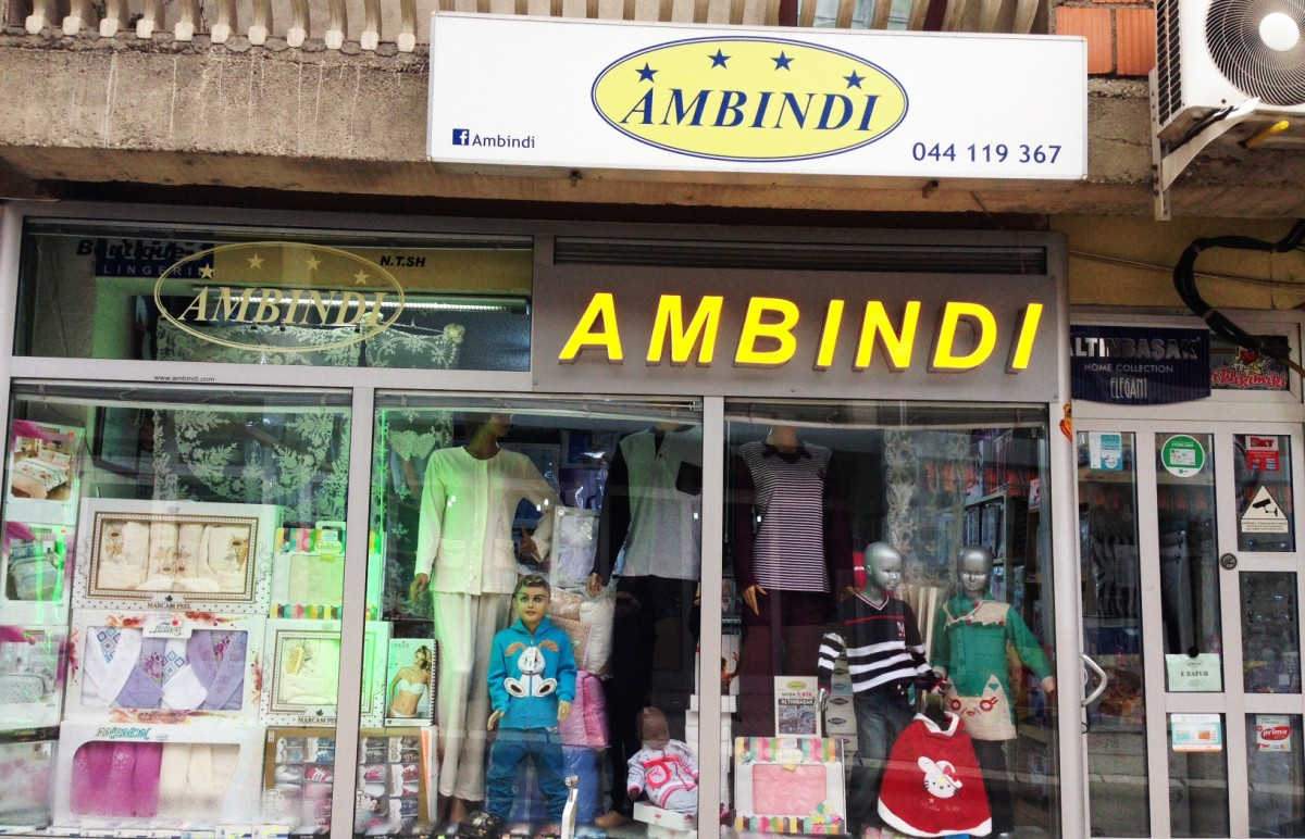 Ambindi