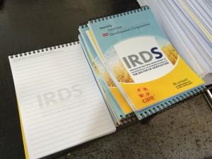 IRDS Fletore