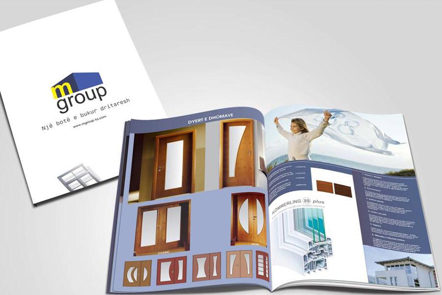 Mgroup Katalog