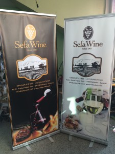 SefaWine Rollup