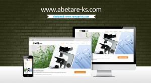 Website Abetare