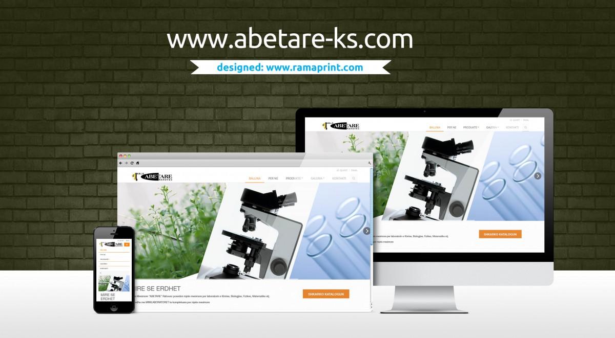 Abetare-Ks