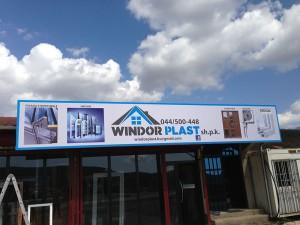 WindorPlast Reklama