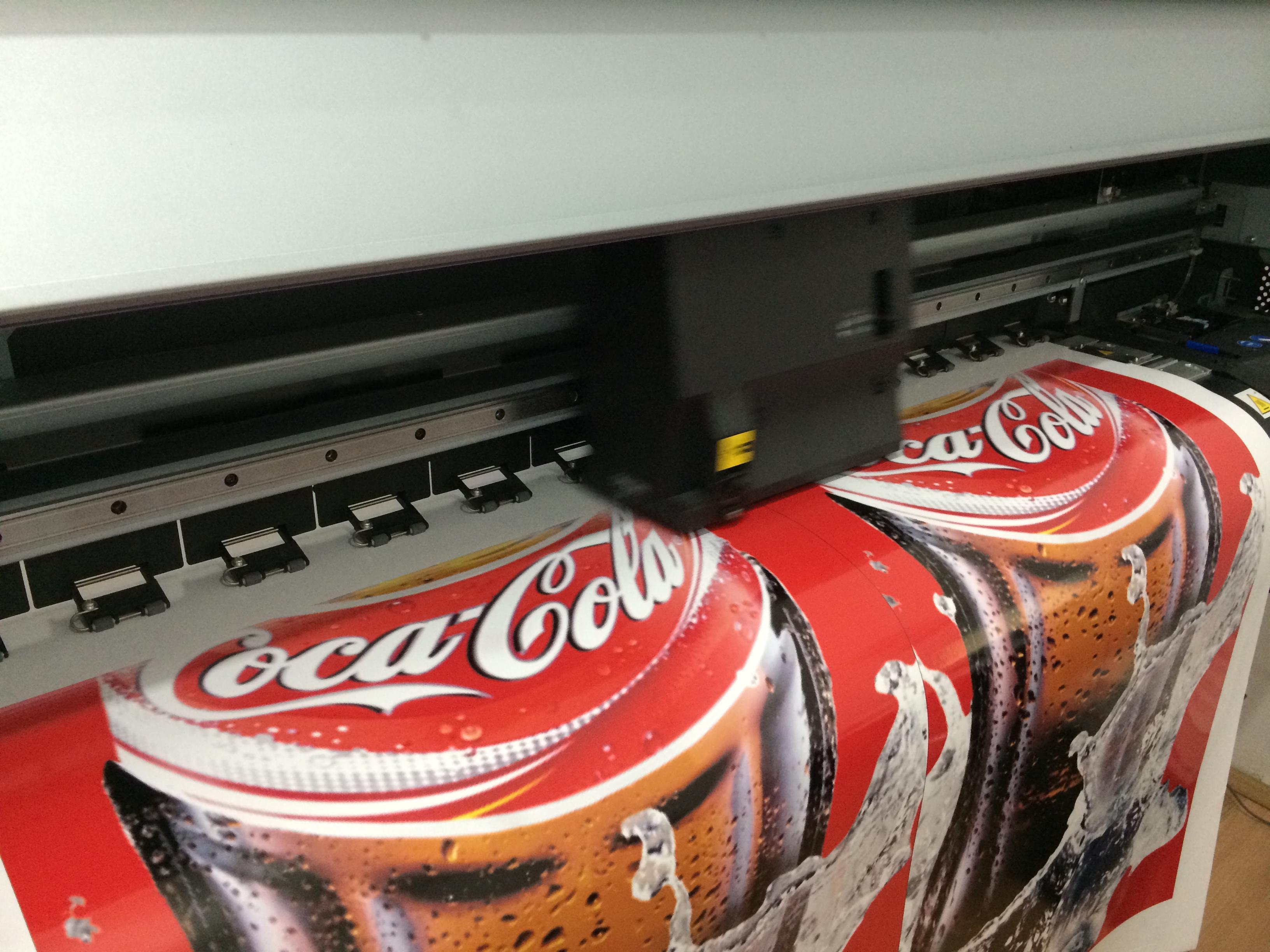 Coca-Cola-Print