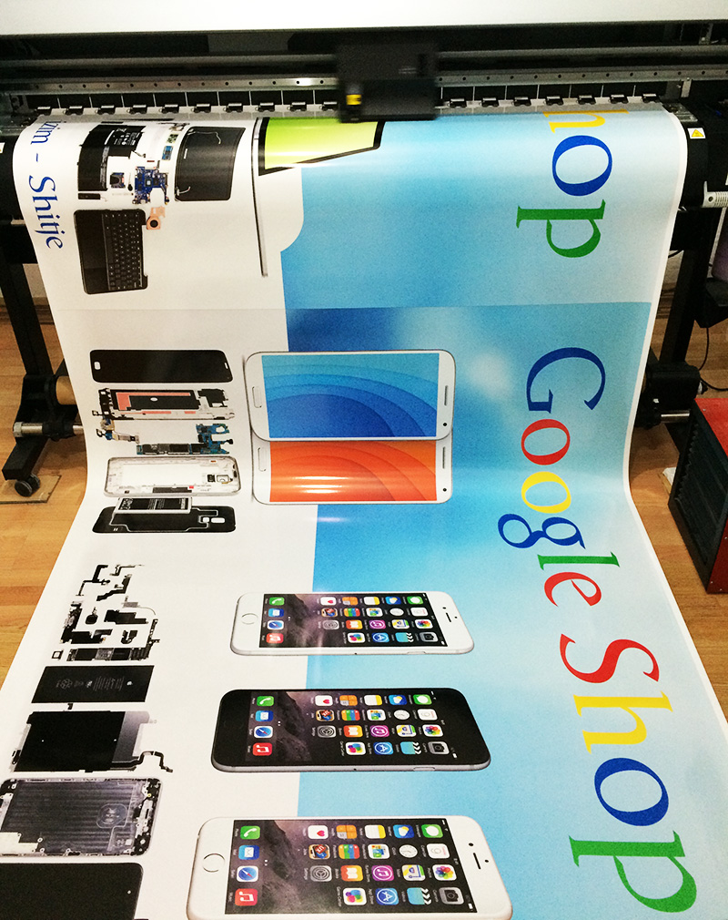 GoogleShop Reklama