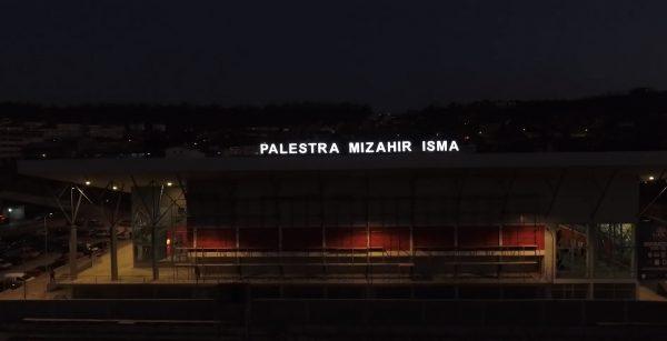 Palestra Mizahir Isma 3d
